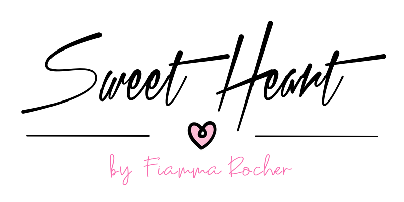 Sweet Heart by Fiamma Rocher